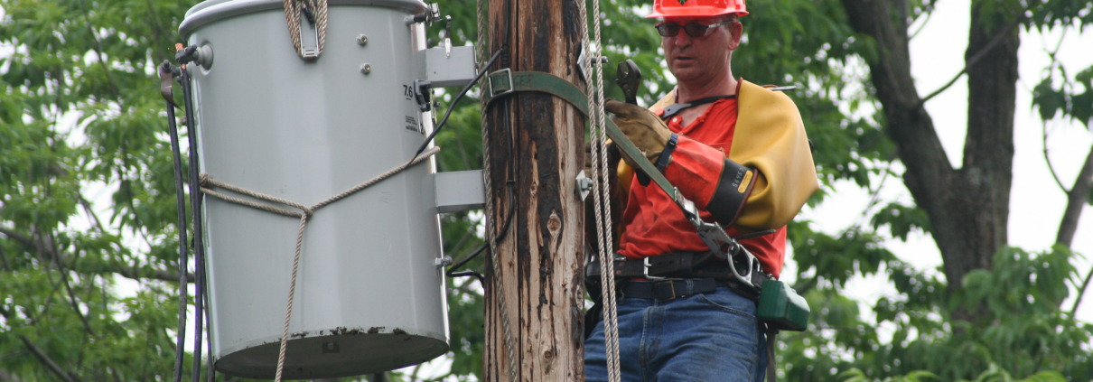 electrician lineman in phoenix az